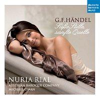 Nuria Rial – Handel: Susze Stille, sanfte Quelle