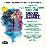 Různí interpreti – Baker Street