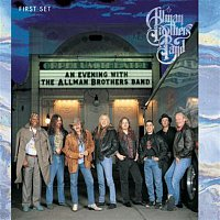 The Allman Brothers Band – An Evening With The Allman Brothers Band