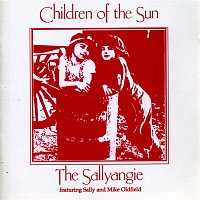 The Sallyangie, Mike Oldfield, Sally Oldfield – Children of the Sun (feat. Mike Oldfield & Sally Oldfield) [Definitive Edition]