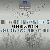 Wiener Philharmoniker – Bruckner: The Nine Symphonies