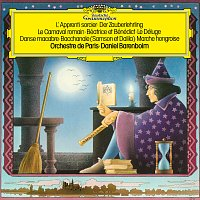Orchestre de Paris, Daniel Barenboim – Berlioz – Saint-Saens – Dukas
