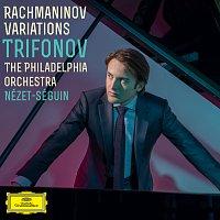 Daniil Trifonov, The Philadelphia Orchestra, Yannick Nézet-Séguin – Rachmaninov Variations