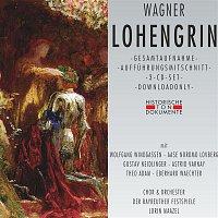 Chor der Bayreuther Festspiele, Orchester der Bayreuther Festspiele, Lorin Maazel – Wagner: Lohengrin