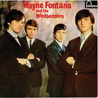 Wayne Fontana, The Mindbenders – Eric, Rick, Wayne And Bob