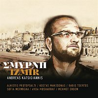 Alkistis Protopsalti – Smyrni - Izmir (Original Motion Picture Soundtrack)