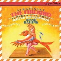 Bernard Haitink, Berliner Philharmoniker – Stravinsky: The Firebird; Scherzo a la russe