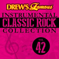 The Hit Crew – Drew's Famous Instrumental Classic Rock Collection [Vol. 42]