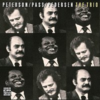 Oscar Peterson, Joe Pass, Niels-Henning Orsted Pedersen – The Trio