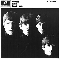 The Beatles – With the Beatles LP