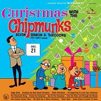 The Chipmunks, David Seville – Christmas With The Chipmunks