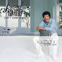 Lionel Richie – Can't Slow Down [Deluxe Edition]