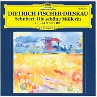 Dietrich Fischer-Dieskau, Gerald Moore – Die schone Mullerin D795