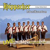 Hippacher Musikanten – Jetzt geht's los!