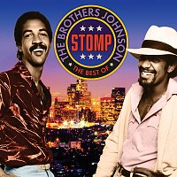 The Brothers Johnson – Stomp: The Best Of The Brothers Johnson