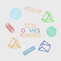 TCTS, K. Stewart – Games [Remixes]