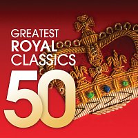 Různí interpreti – 50 Greatest Royal Classics