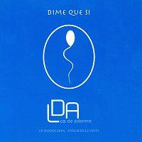 Los De Adentro – Quiero Amarte [International Version]