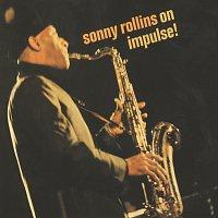 Přední strana obalu CD Sonny Rollins On Impulse !