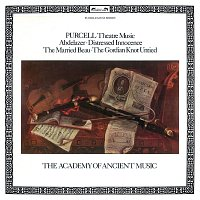 The Academy of Ancient Music, Christopher Hogwood – Purcell: Theatre Music - Abdelazer; Distressed Innocence; The Married Beau; The Gordion Knot Untied