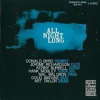 Donald Byrd, Kenny Burrell – All Night Long