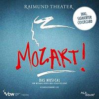 Original Cast Wien – Mozart! - Das Musical - Gesamtaufnahme Live
