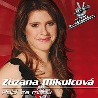 Zuzana Mikulcova – Pojd za mnou