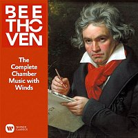 Various Artists.. – Beethoven: The Complete Chamber Music with Winds