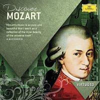 Různí interpreti – Discover Mozart