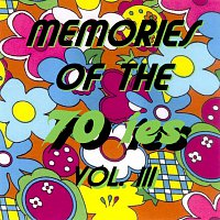 Cherry Laine, Ola & The Janglers, The Common People – Memories Of The 70 ies Vol. 3