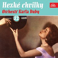 Orchestr Karla Duby – Hezké chvilky Orchestr Karla Duby 32