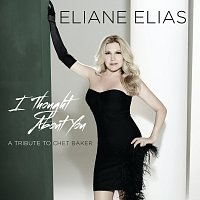 Eliane Elias – I Thought About You (A Tribute To Chet Baker)