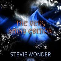 Stevie Wonder – The Very Shiny Edition