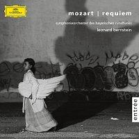 Symphonieorchester des Bayerischen Rundfunks, Leonard Bernstein – Mozart: Requiem