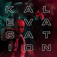 Kalle Kinos, Tiedemies – Kalevacation - EP