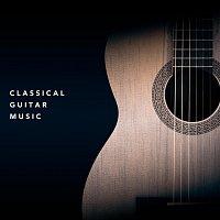 Chris Mercer, James Shanon, Richie Aikman, Ed Clarke – Classical Guitar Music