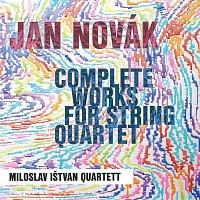 Miloslav Ištvan Quartett – Smyčcové kvartety