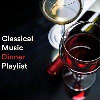 Chris Snelling, James Shanon, Nils Hahn, Max Arnald, Chris Mercer, Paula Kiete – Classical Music Dinner Playlist