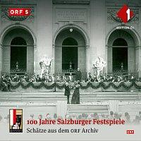 Wiener Philhamoniker – 100 Jahre Salzburger Festspiele: Schätze aus dem Orf-Archiv (Live)