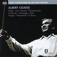 London Symphony Orchestra, Albert Coates – Albert Coates: Great Conductors of the 20th Century