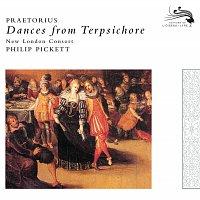 New London Consort, Philip Pickett – Praetorius: Dances from Terpsichore, 1612