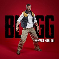 Bligg – Service Publigg [Deluxe Edition]