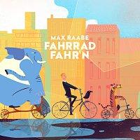 Přední strana obalu CD Fahrrad fahr´n [Marimba Remix]