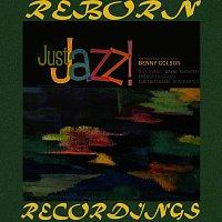 Benny Golson – Just Jazz (HD Remastered)