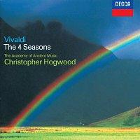 Christopher Hirons, John Holloway, Alison Bury, Catherine Mackintosh – Vivaldi: The Four Seasons