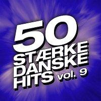 Various Artists.. – 50 Starke Danske Hits (Vol. 9)