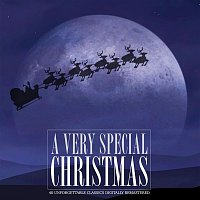 Nat King Cole – A Very Special Christmas - 40 Unforgettable Classics Digitally remastered