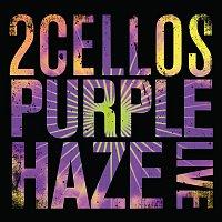 2CELLOS, Jimi Hendrix – Purple Haze (Live)
