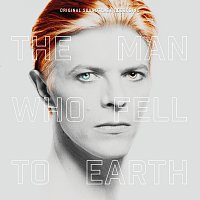 Různí interpreti – The Man Who Fell To Earth [Original Motion Picture Soundtrack]
