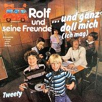 Rolf Zuckowski und seine Freunde – ...und ganz doll mich (Ich mag)